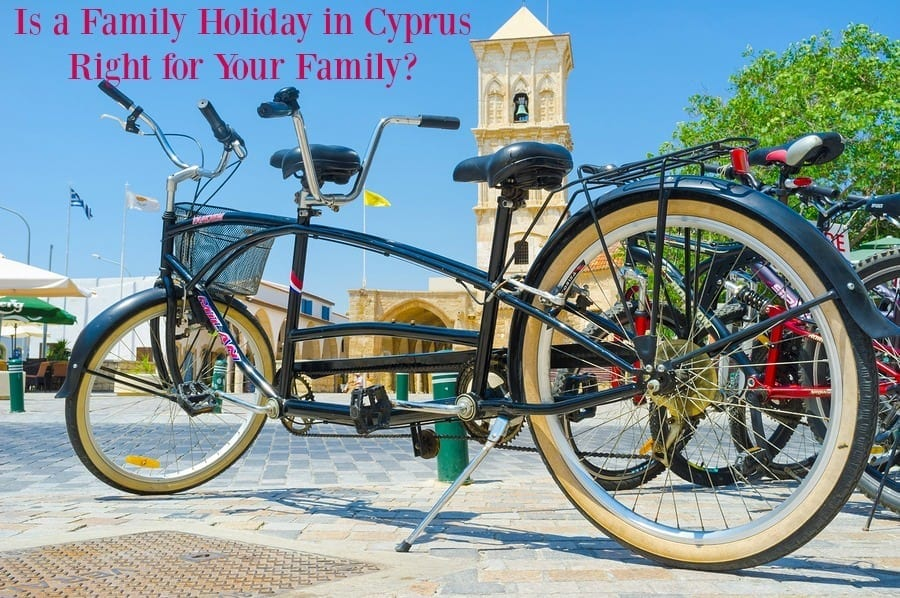 Is a Family Holiday in Cyprus Right for Your Family?