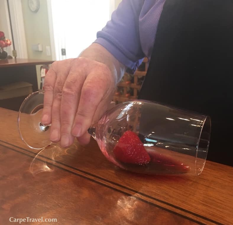 The best Sonoma County wineries - recommendations from those who REALLY know – the locals: Hanna Winery