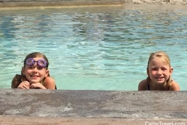 Pool and Swimming Safety Don't Go On Vacation...Even When You Do. Tips and things to know before you head out to the hotel pool.