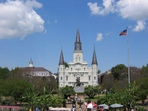 How to Buy New Orleans Art