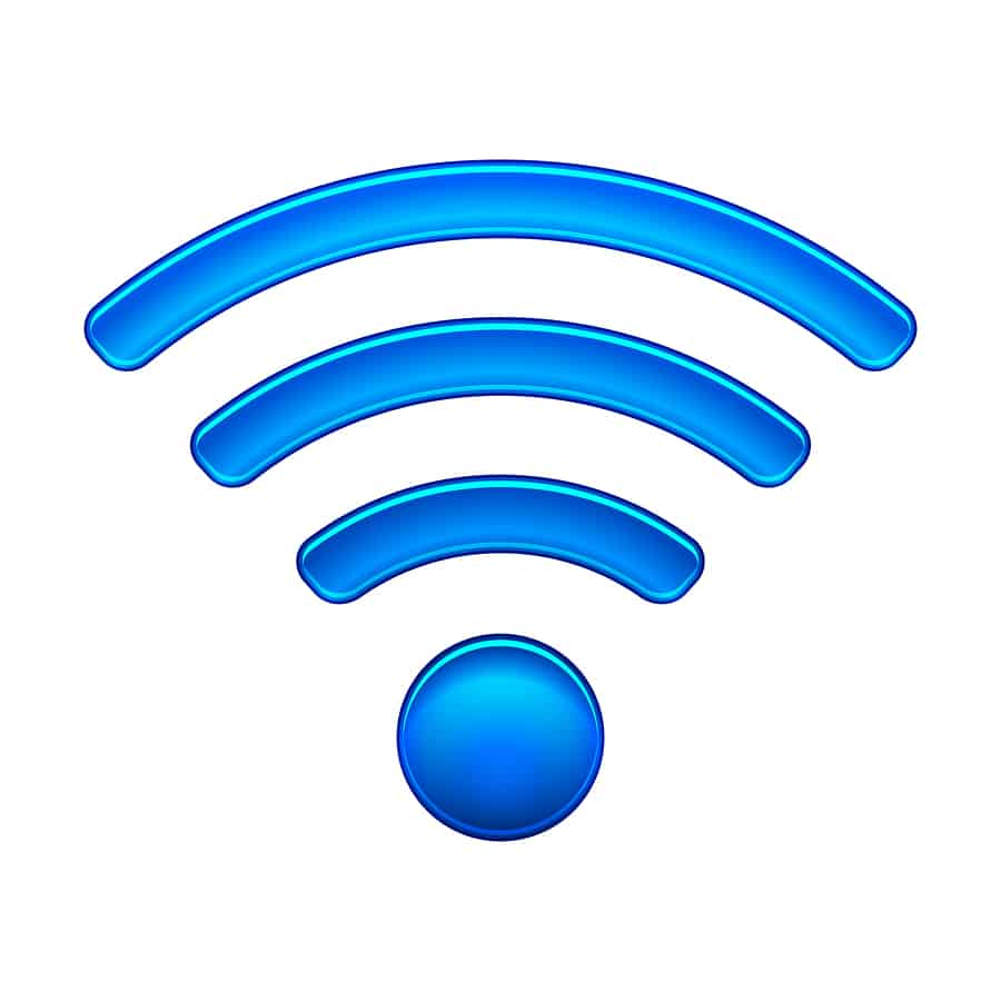 wifi on planes