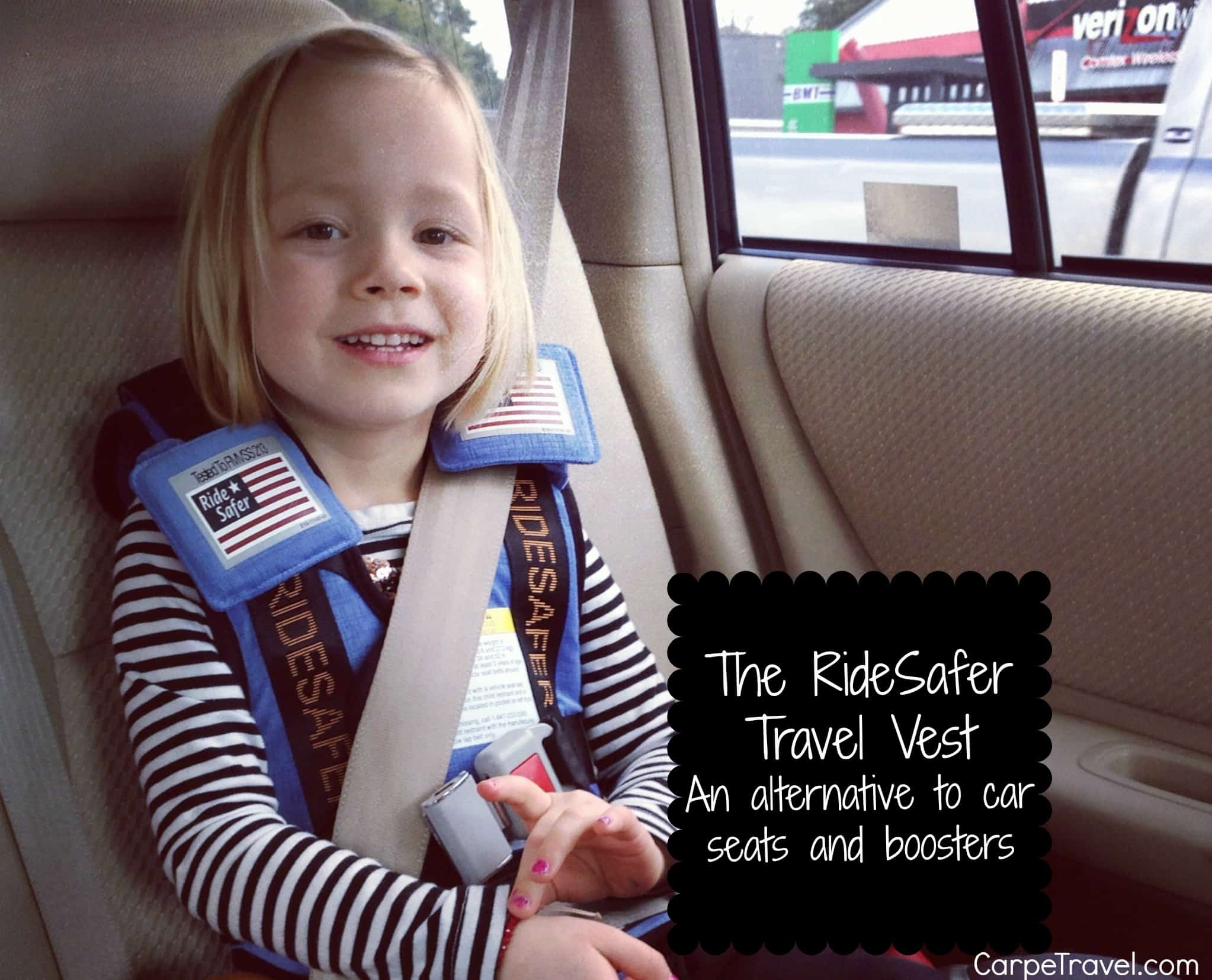 25 Travel Hacks Every Parent Should Know (and use)