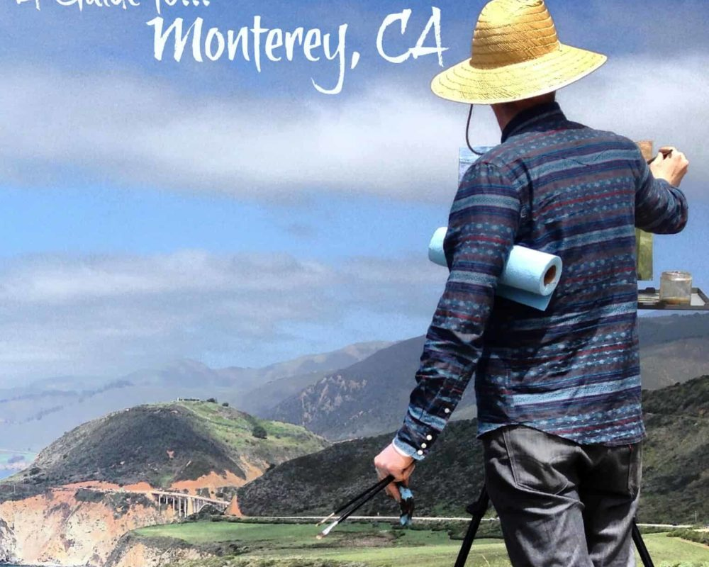 Your guide for things to do in Monterey CA