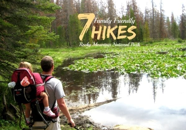 hikes in rocky mountain national park