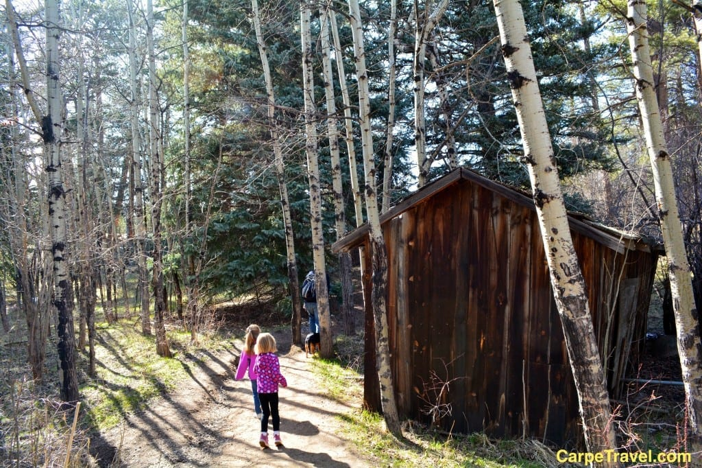 Click over for seven recommended easy hikes in Rocky Mountain National Park that are perfect for kids.