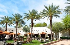 The Wigwam Resort is one of the best family resorts in the Phoenix area.