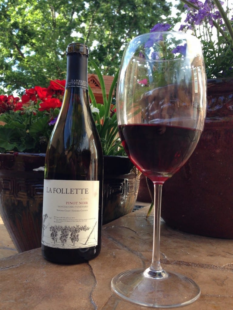 LaFollette Wine
