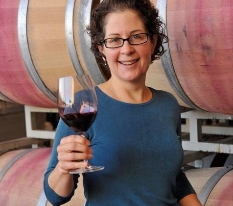 Janet Myers Franciscan Winemaker