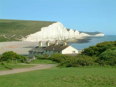 Things to do in 48 Hours in South East England: Seven Sisters Country Park in Seaford
