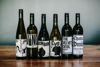 Wineries in Washington to visit: Charles Smith Wines