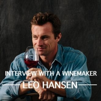 Interview with a Winemaker: Leo Hansen from Stuhmuller Vineyards and Leo Steen Wines