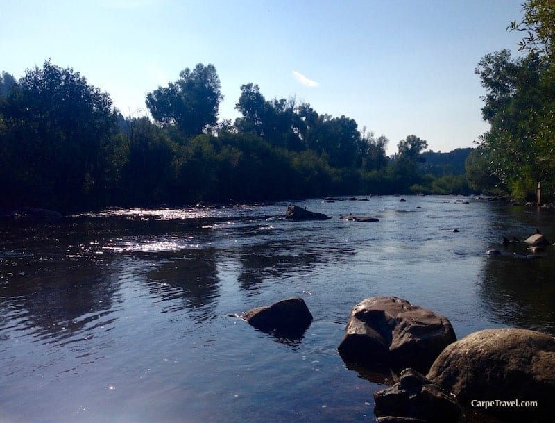 Top Steamboat Springs Hiking Trails to do with Kids: Yampa River Core Trail