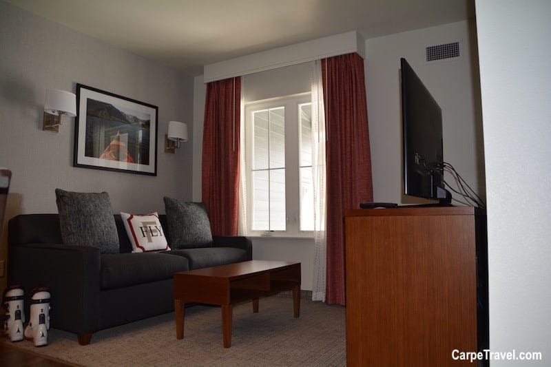 Looking for a family friendly hotel in Breckenridge? The new Marriott Residence Inn Breckenridge is an excellent and affordable choice. Click through to read a full review from the editor at Carpe Travel.