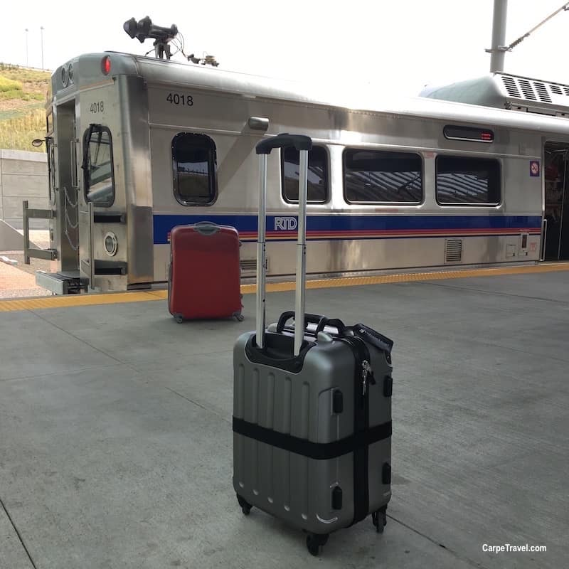 Resources for Planning Travel by Train (and bus) in the United States