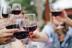 wine tasting vacations
