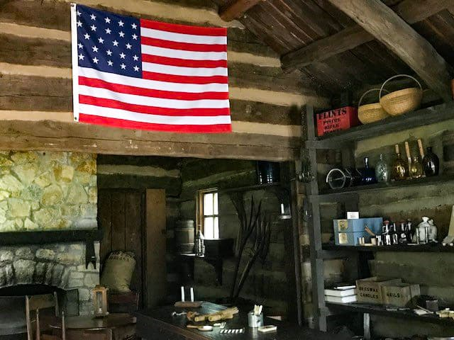 Carpe Travel's 6th Annual July 4th Photo Essay, photo by Barb Lindsoe took this photo for Gypsy With a Day Job