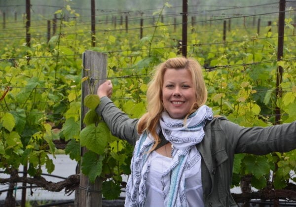 How to Plan a Wine Trip: What to Wear Wine Tasting