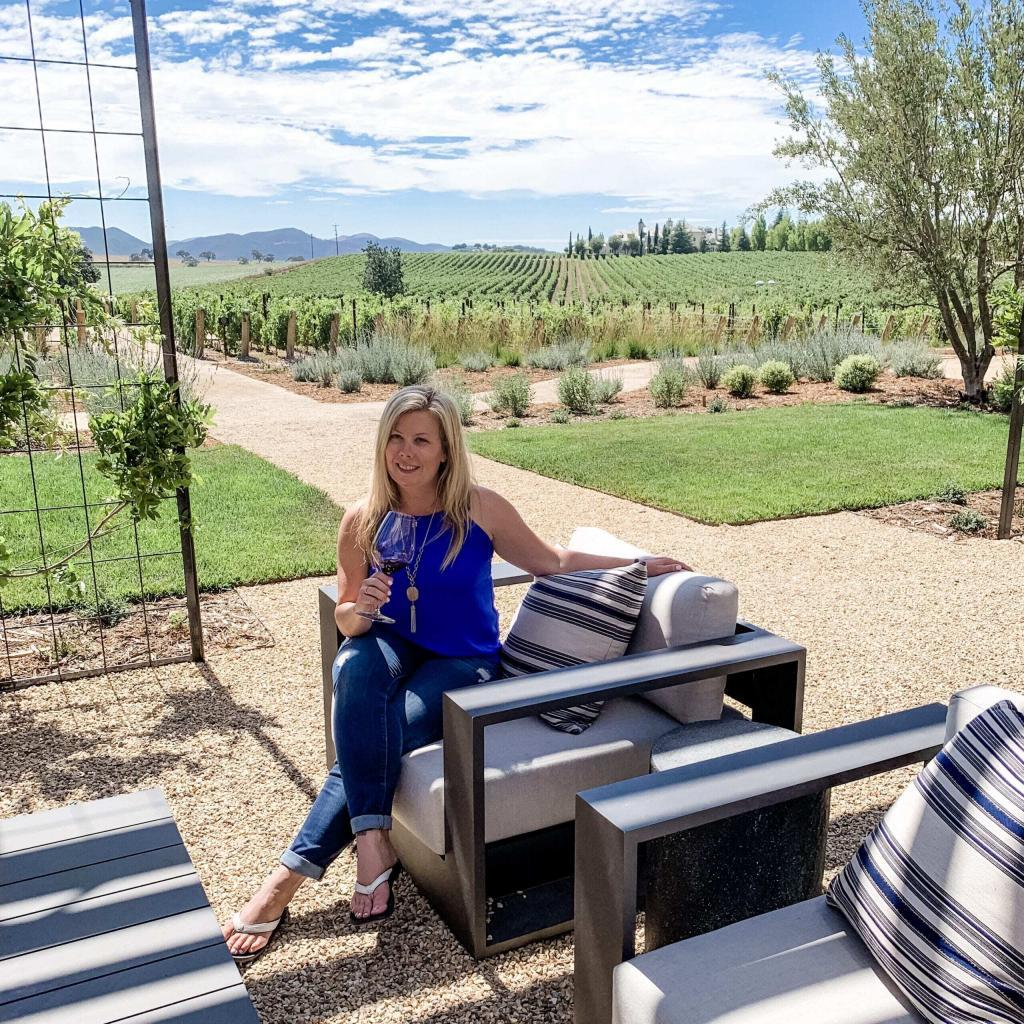 Wine Country Outfits, what to wear wine tasting