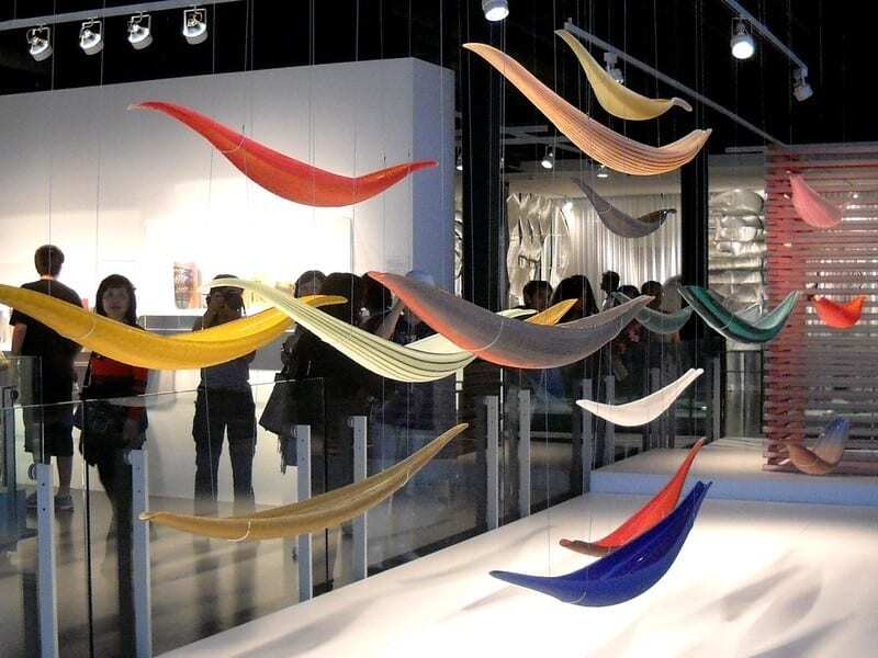 The Corning Museum of Glass is one of the biggest things to do in the Finger Lakes - besides sipping wine.